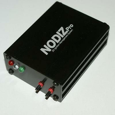 NODIZ 3D Mappable Electronic Ignition System (no need for EDIS or Megajolt ECU)
