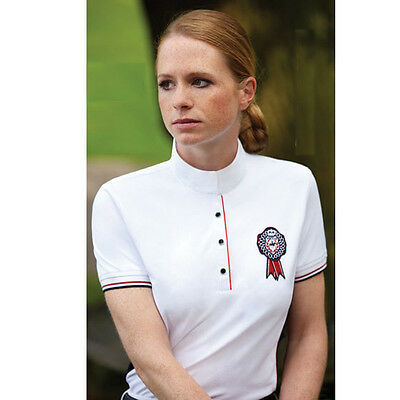 Pikeur - Damen Turniershirt mit Badge
