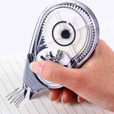 Cool Correction Tape Roller 30m Long White Sticker Study Office Essential Tool