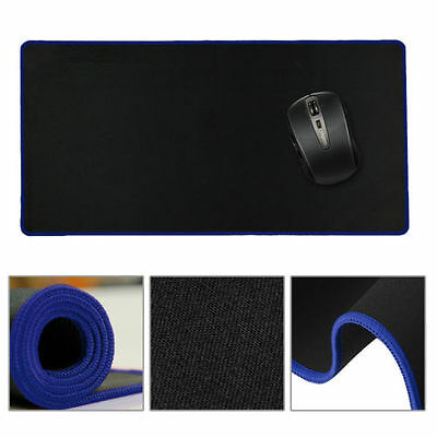 60*30cm Big Gaming Mouse Pad Version for PC Laptop Skin-friendly UK