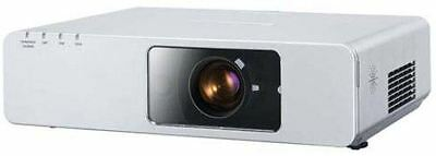 PANASONIC PT-F200NT WIRELESS LCD PROJECTOR UNDER 1000h LAMP HOURS