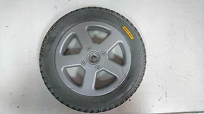 USED INVACARE MISTRAL 3 WHEELCHAIR REAR WHEEL RIGHT  12 ½ x 2 ¼