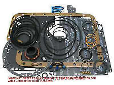 42RLE OVERHAUL KIT gasket set with rings and seals .KP61900AX