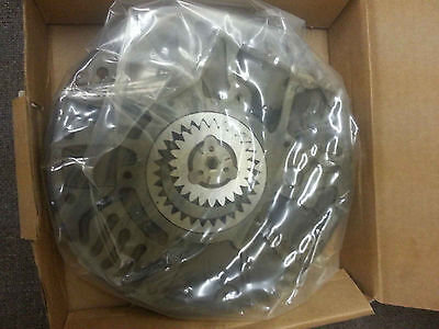 Cd4E Pump Body W/ Gears (W/ Drive Gear Insert) (1997-Up)