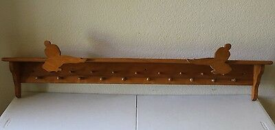 Martial Arts Belt Tropy Display Wood - Great Quality - Karate, ATA, Taekwondo