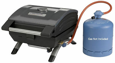 Campingaz 1 Series Compact LX R Gas Barbecue Portable Cooking BBQ