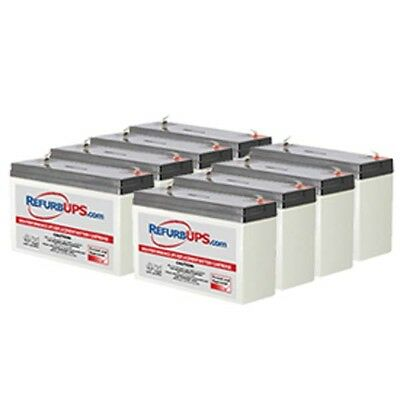 Eaton-Powerware PW3115-420i Compatible Replacement Battery Kit