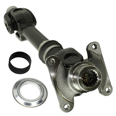 Rear Drive Shaft Differential Side U-Joint Outlander MAX 400 STD 4x4 2005-2011