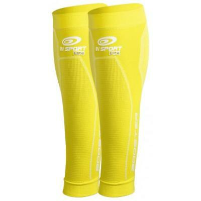 Bv Sport Booster Elite Giallo Booster 110 014 Giallo