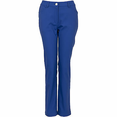 42% OFF New Green Lamb Weather Tech Ladies Trousers Womens Golf Pants