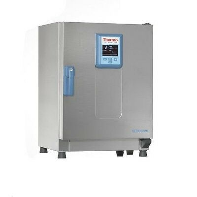 Thermo Heratherm OGH180-S Stainless Steel Advanced Protocol Security Convection