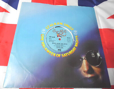 "Sugarhill Gang Rapper's Delight - Single 12"" Uk 1979 PYE RARO n lp"