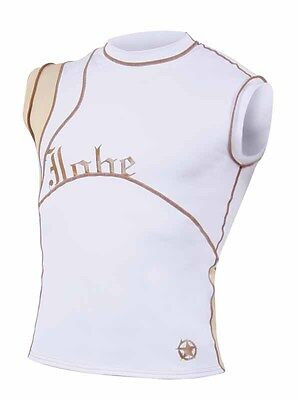 Lycra Rash Guard Core Gold - Jobe - taille XL - jetski - wake - PWC