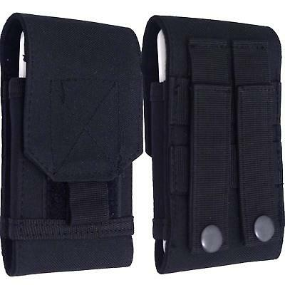 Universal Holster Hip Case/Cover Belt Loop Pouch For iPhone & Samsung