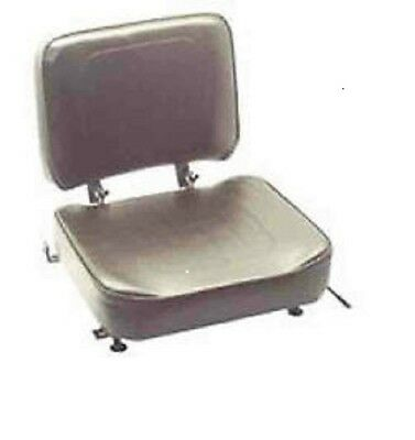 Forklift seat (Daewoo, Toyota, Nissan, Cat ) SY1812 Universal forklift seat