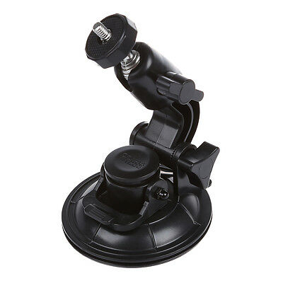 Car Window Camera Holder Mount Tripod Stable L3