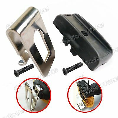 Driver Belt Hook + magnet holder for Dewalt 20V DCF885B DCD985 battery drill