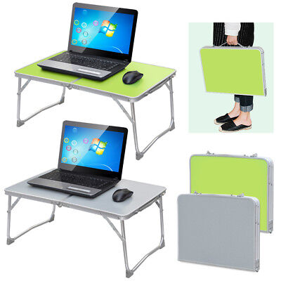 Portable Folding Notebook Computer PC Laptop Table Bed Desk Home Bed Picnice Use