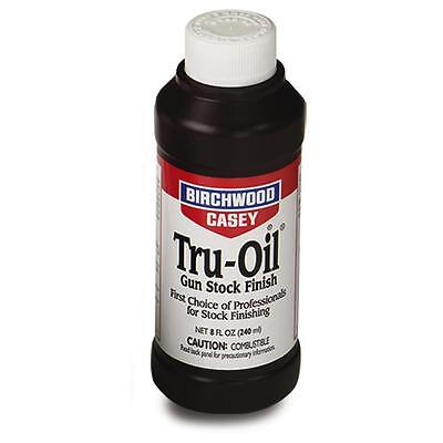 BirchWood Casey Tru-Oil 236,6 ml (240ml) Bottiglia