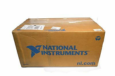 National Instruments NI SCXI-1001 Chassis