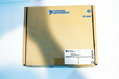 *USA* NI SCXI-1349 SCXI Adapter to Data Acquisition Devices