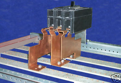 Circuit Breaker Mounting Hardware For 225A Federal Pacific Nej Nejh Hej
