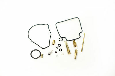 1993 - 2008 Honda Fourtrax TRX300EX Carburetor Repair Kit Carb Kit