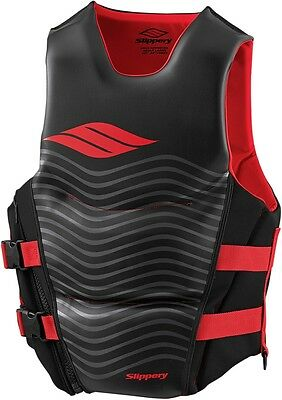 Slippery Life Vest Array Side Entry Neo Vest All Sizes & Colors