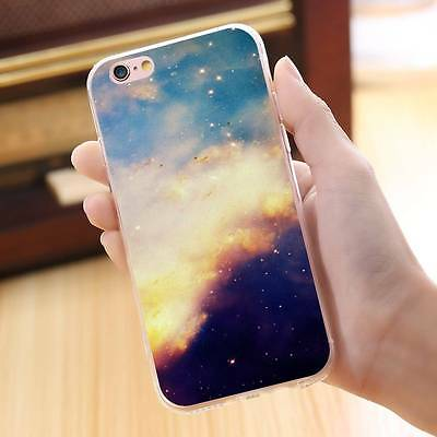 Sky Rubber Soft Silicone TPU Case Bumper Cover for iPhone Samsung Huawei HTC LG