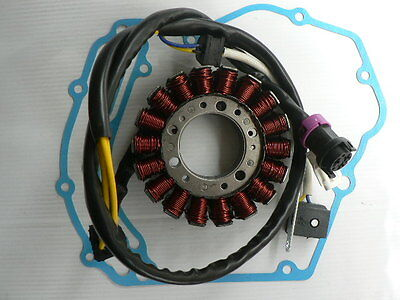 Chinese Stator Quad ATV 550cc Atomik Krusher Zuma Ice Bear Crossfire Trident etc