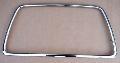 MITSUBISHI Lancer CX_A  2008-2015 Hatchback FRONT BUMPER RADIATOR GRILL CHROME *