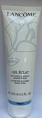 Lancome Gel Eclat Clarifying Cleanser 125Ml Brand New Sealed