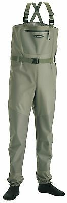Vision Ikon Stockingfoot Chest Waders - CLEARANCE SALE