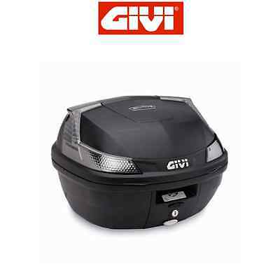 Givi B37Nt Monolock Top Cases 37 Lt Noir Tech