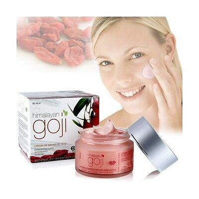 DIET ESTHETIC HIMALAYAN GOJI Berries Face Cream 50ml Antioxidant Anti-age