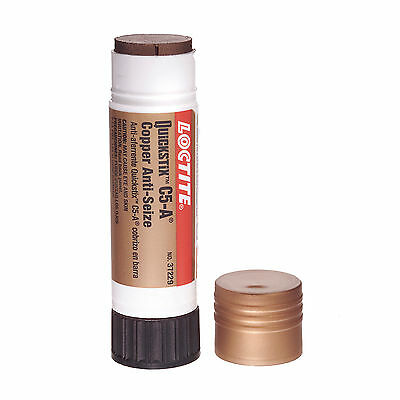 Loctite C5-A 37229 Copper Anti-Seize 20g Quickstix For Automotive