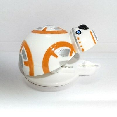 STAR WARS BB-8 - Takara Tomy Arts BB-8 Collection capsule toy ~ BB-8 clip ~