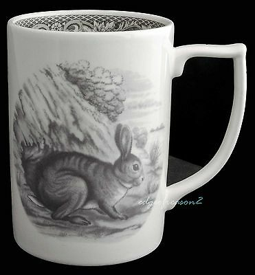 Spode Delamere Rural Mug Rabbit