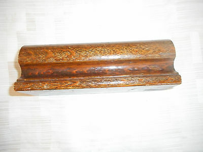 R.M.S. Olympic 2nd Class Staircase Handrail Section Titanic Interest