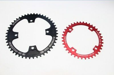 Fouriers bicycle chainring narrow wide circle bcd120*4mm 1 System For SHIMANO