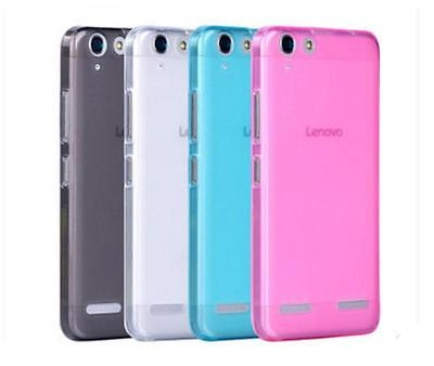 1/4pcs Soft TPU Case Silicone Cover Protective For Lenovo Vibe K5  K5 Plus 5.0""