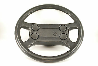 VW Golf Rabbit Jetta Cabriolet MK1 MK2 Passat B2 B3 Steering Wheel 321419660