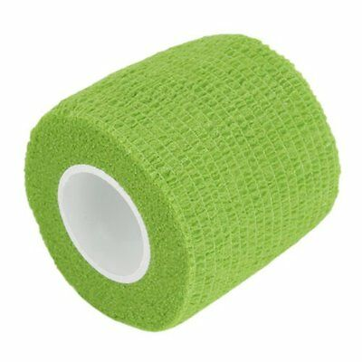 Self-Adhering Bandage Wraps Elastic Adhesive First Aid Tape Stretch 5cm FY