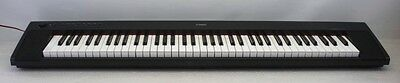 Yamaha Piaggero NP31 76 Key Portable Lightweight Digital Keyboard