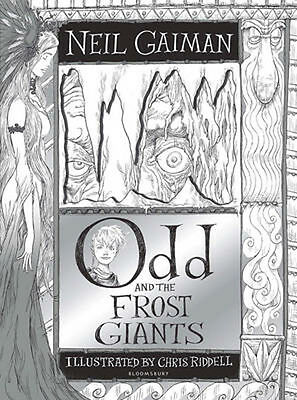 Odd and the Frost Giants | Neil Gaiman