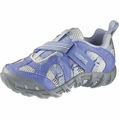Merrell Waterpro Z-Rap Kids Persian Jewel Shoe J85010
