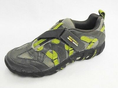 Merrell Waterpro Z-Rap Kids Bracken/Woodbine Shoe J85161