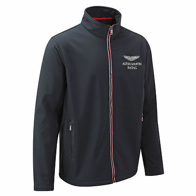 Aston Martin Racing Team Soft Shell 2016--Le Mans-Motorsport-Rrp.£120.00