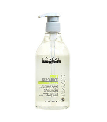 L'OREAL PROFESSIONNEL Pure Resource Shampooing 500ml