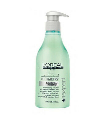 L'OREAL PROFESSIONNEL Volumetry Shampooing 500ml